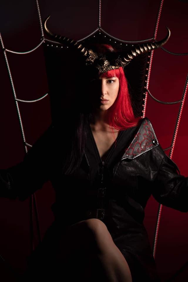 Queen Goddess Lilith